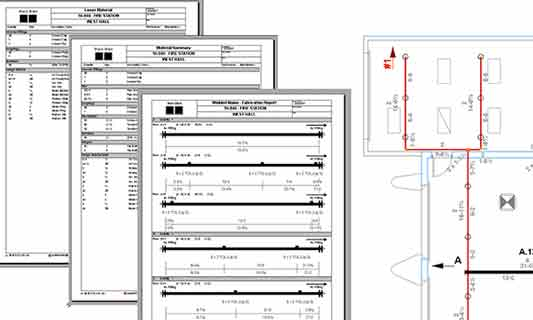 AutoSPRINK - Fire Sprinkler Design Software
